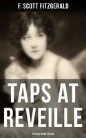 Taps at Reveille - 18 Tales in One Edition - F. Scott Fitzgerald