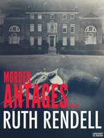 Morder antages - Ruth Rendell