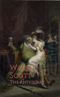 The Antiquary - Walter Scott
