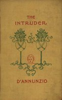 The Intruder - Gabriele D'annunzio