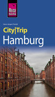 CityTrip Hamburg (English Edition) - Hans-Jürgen Fründt