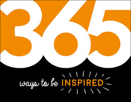 365 Ways to Be Inspired: Inspiration and Motivation for Every Day - Summersdale Publishers