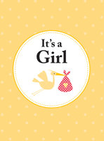 It's a Girl - Summersdale Publishers