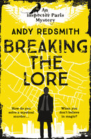 Breaking the Lore - Andy Redsmith