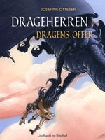 Dragens offer - Josefine Ottesen