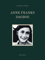 Anne Franks dagbog - Anne Frank