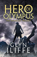 Hero of Olympus - Glyn Iliffe