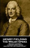 The Welsh Opera - Henry Fielding