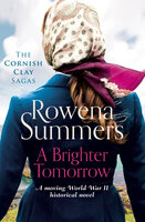 A Brighter Tomorrow - Rowena Summers