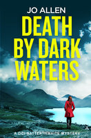 Death by Dark Waters - Jo Allen