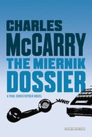 The Miernik Dossier - Charles McCarry