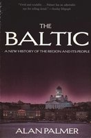 The Baltic - Alan Palmer