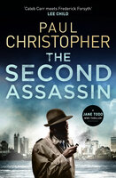 The Second Assassin - Paul Christopher