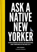 Ask a Native New Yorker - Jake Dobkin