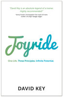 Joyride: One Life. Three Principles. Infinite Potential. - David Key