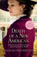 Death of a New American - Mariah Fredericks