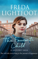 The Favourite Child - Freda Lightfoot