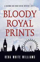 Bloody Royal Prints - Reba White Williams