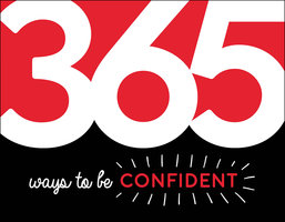 365 Ways to Be Confident - Summersdale Publishers