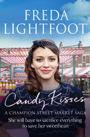 Candy Kisses - Freda Lightfoot