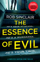 The Essence of Evil - Rob Sinclair