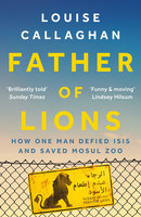 Father of Lions - Louise Callaghan