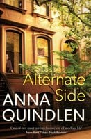 Alternate Side - Anna Quindlen