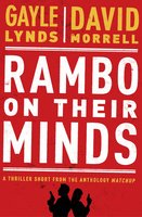 Rambo on Their Minds - Gayle Lynds,David Morrell