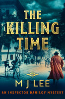 The Killing Time - M.J. Lee