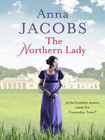 The Northern Lady - Anna Jacobs