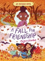A Fall for Friendship - Megan Atwood