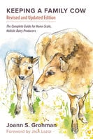 Keeping a Family Cow - Joann S. Grohman