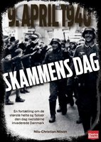 9. april 1940: Skammens dag - Nils-Christian Nilson