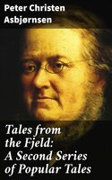 Tales from the Fjeld: A Second Series of Popular Tales - Peter Christen Asbjørnsen