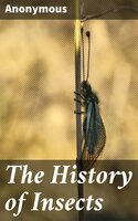 The History of Insects - Unknown