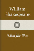 Lika för lika - William Shakespeare