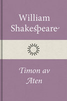 Timon av Aten - William Shakespeare