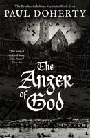 The Anger of God - Paul Doherty