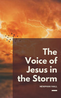 The Voice of Jesus in the Storm - Newman Storn
