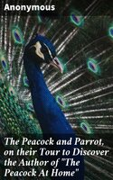 "The Peacock and Parrot, on their Tour to Discover the Author of ""The Peacock At Home"" - Unknown"