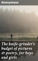 The knife-grinder's budget of pictures & poetry, for boys and girls - Unknown