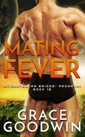 Mating Fever - Grace Goodwin