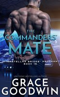 The Commanders' Mate - Grace Goodwin
