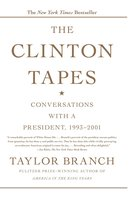 The Clinton Tapes - Taylor Branch