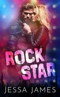 Rock Star - Jessa James