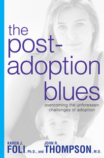 bøger om adoption